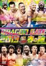 DRAGON GATE 2013 春の陣