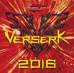 VERSERK 2016