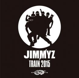 JIMMYZ TRAIN 2015
