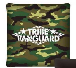 TRIBE VANGARD スクウェアクッション